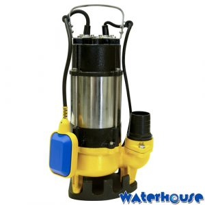DVS750F Submersible Drainage Pump