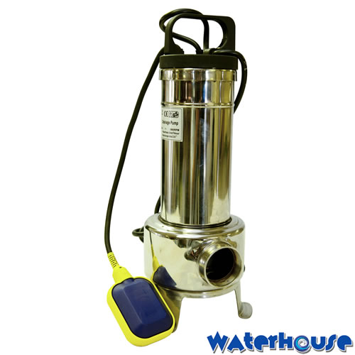 DVW2200-1 Submersible Drainage Pump
