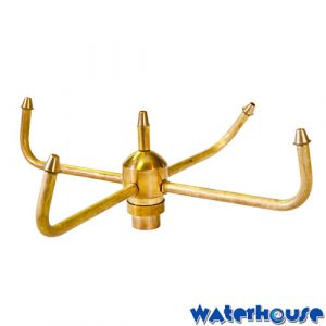 Brass Rotary Nozzle