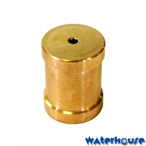 Brass Mister Nozzle