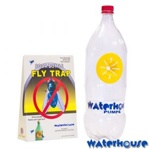 ECO Fly Trap