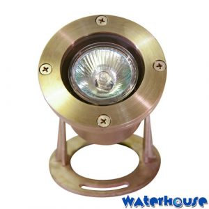 Aluminum Submersible Light