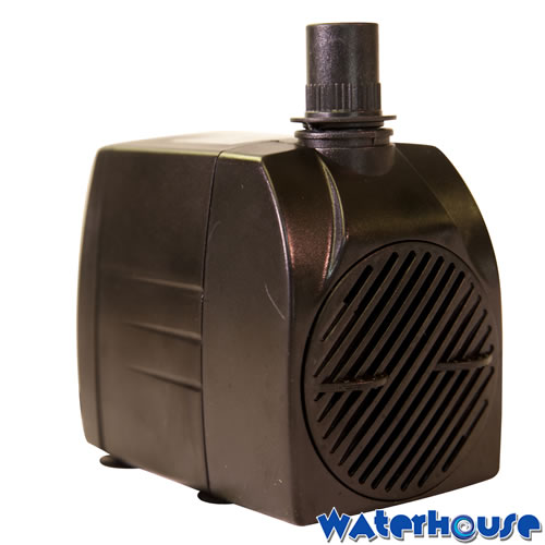 1000 L/H Pond and Fountain Pump