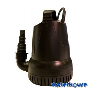 12000 L/H Pond or Fountain Pump