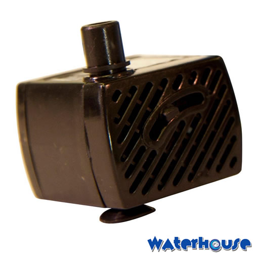 150 L/H Pond and Fountain Pump