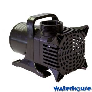 30000 L/H Pond Pump Hi-Volume - 10m cable