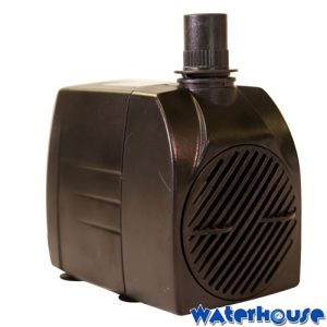 360 L/H Pond and Fountain Pump