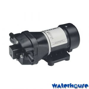 12 Volt self priming Pump