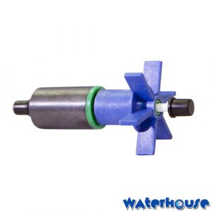 Dragonfly Impeller