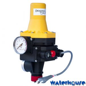 Automatic Pressure switch