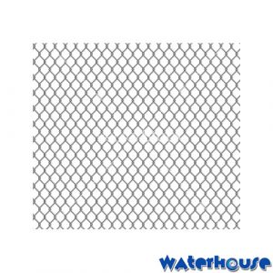 iron wire grid