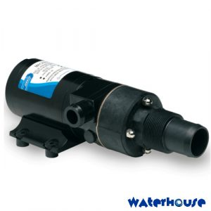 12 Volt Macerator Pump