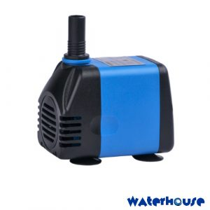 DC Fountain pond Pump 900