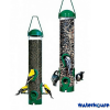 Tube bird feeder
