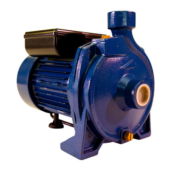 Irrigation & Booster Pumps